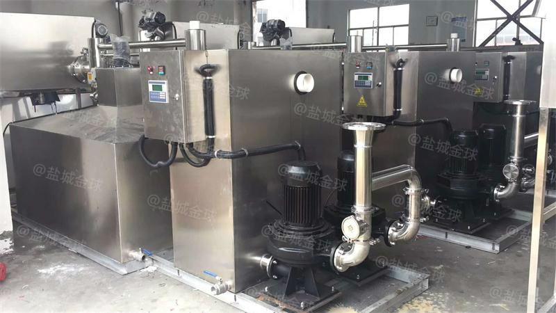 小型油水分离器厂家