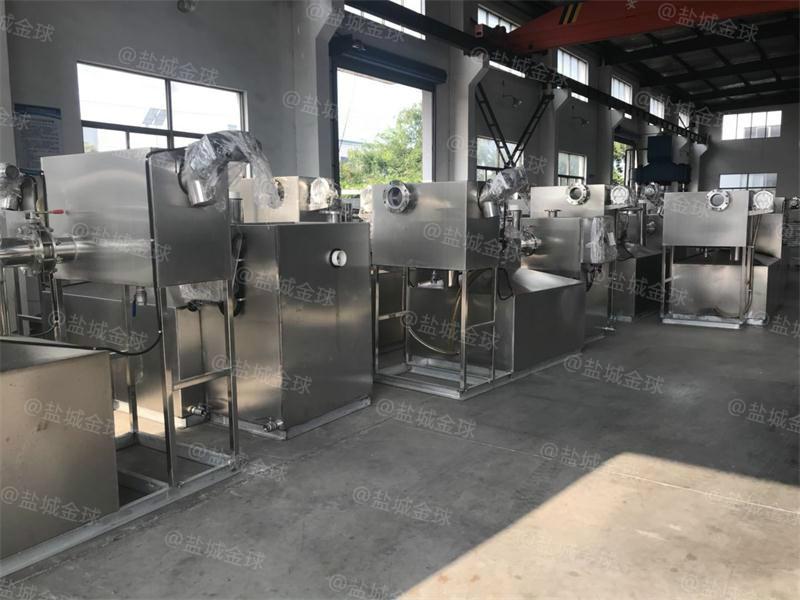 油脂分离器厂