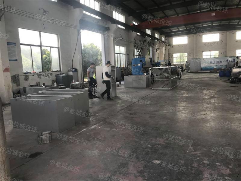 杭州隔油池