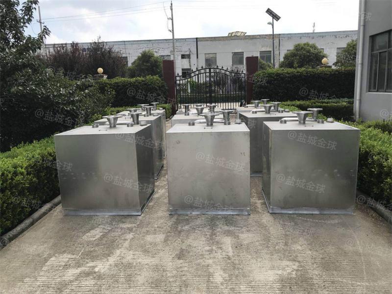 杭州隔油器