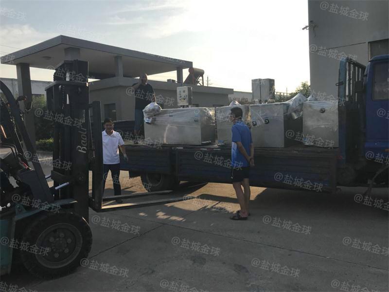 隔油排污设备