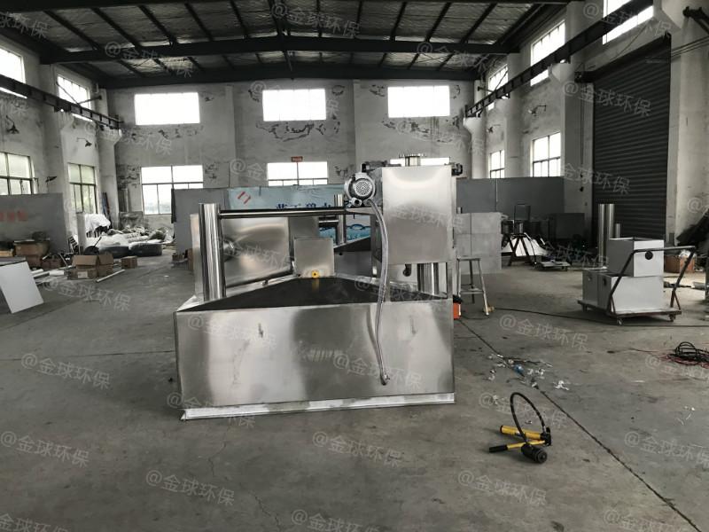 上海市油水分離器公示目錄